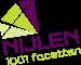 Acties van lokaal bestuur Nijlen Logo